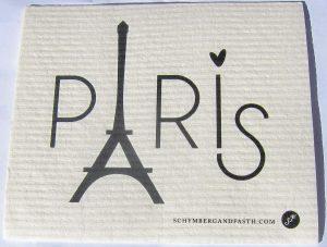 Paris disktrasa